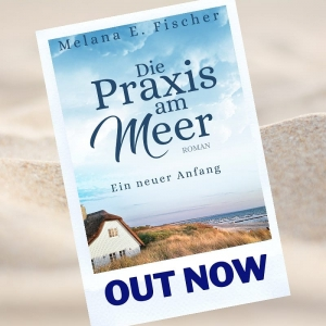 "28.11.2020: OUT NOW !!! ""Die Praxis am Meer"""